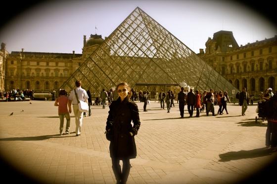 Isla in Paris